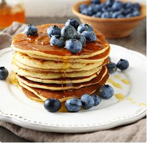 Blauwe bessen planten: Bessen verwerken in gerechten